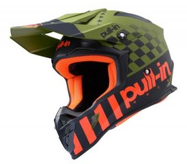 PULL IN BMX helm