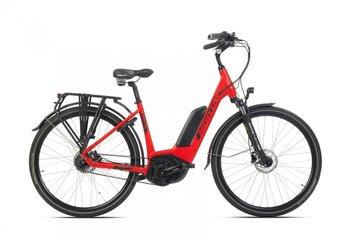 Norta E - Bikes