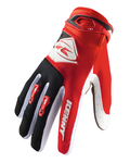 Kenny glove Red