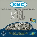 KMC X9SL super light