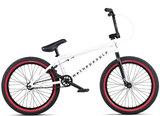 BMX fiets freetyle