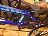 BMX DK Pro XL compleet met BOX X5 €1349_