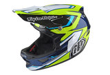 TLD D3 Yellow XS_