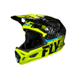 Fly carbon geel
