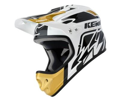 Kenny BMX helm Gold