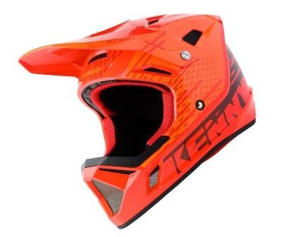 Kenny BMX / MX helm Orange