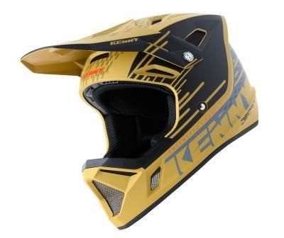 Kenny BMX /MX helm DZR