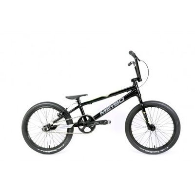 Meybo Clipper BMX Black 2020