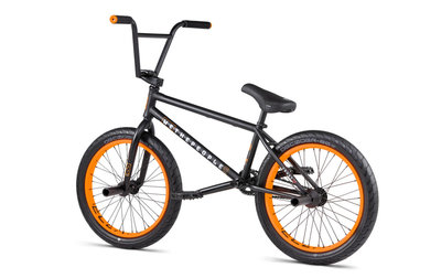WeThePeople Trust BMX fiets 20