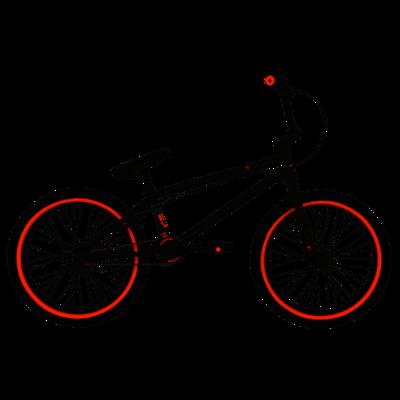 BMX Haro 20