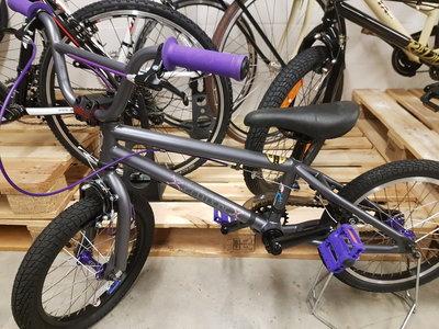 ADB pitbike BMX 16