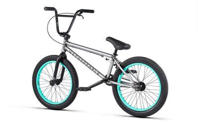 BMX fiets WeThePeople Arcade matt Raw
