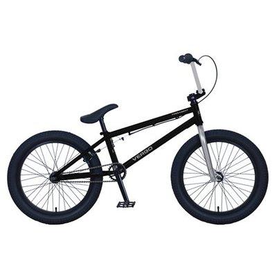 BMX Freestyle FA Vergo Black 20