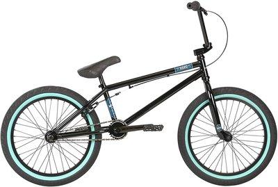 Haro Freestyle BMX Midway Black 20