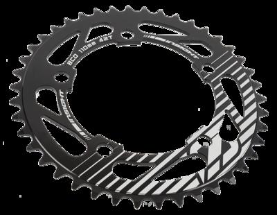 BMX Tandwiel 5 gaats Insight