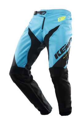 Kenny BMX broek Cyan