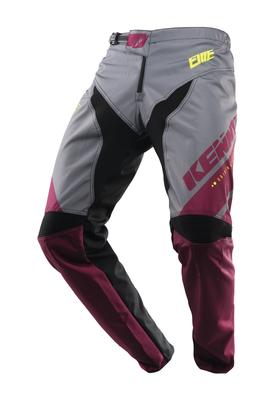 Kenny BMX broek pink