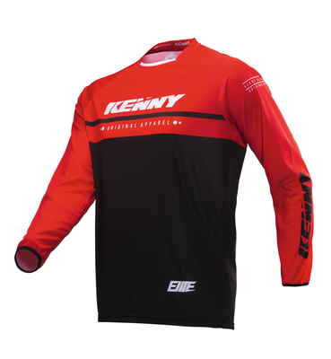 Kenny Elite shirt Red