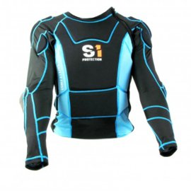 S1 Bodyprotector High safety harnas