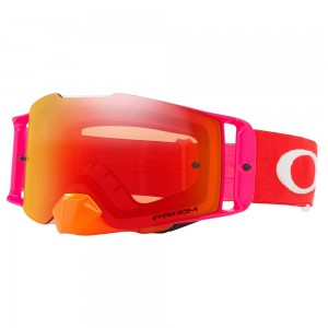 Oakley Frontline Race Orange