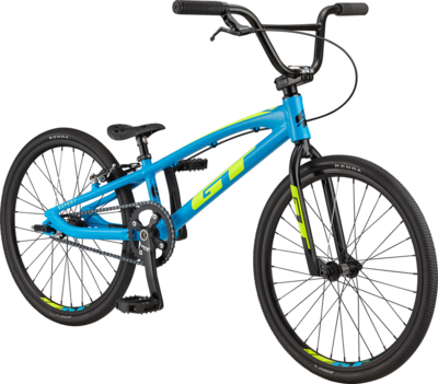 GT Spees series expert