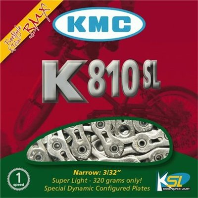 KMC Ketting Hollow
