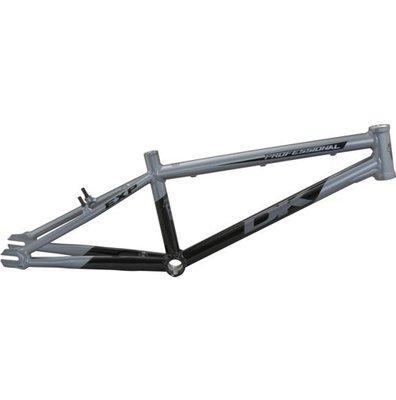 DK V2 frame Black
