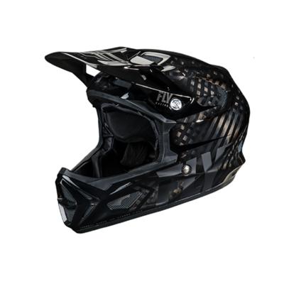 FLY Werx Imprint 2019 Mips Carbon BLACK Helm