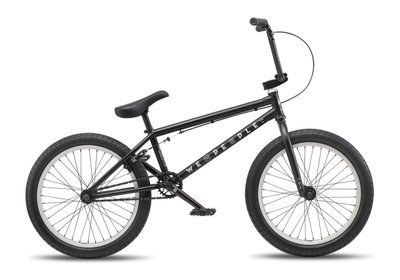 WeThePeople Arcade matt black