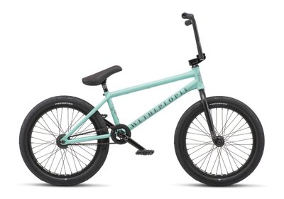 WeThePeople Battleship Freeco mint green
