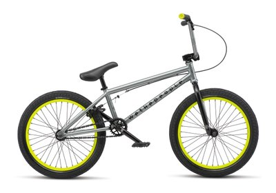Bmx WeThePeople Nova Quicksilver