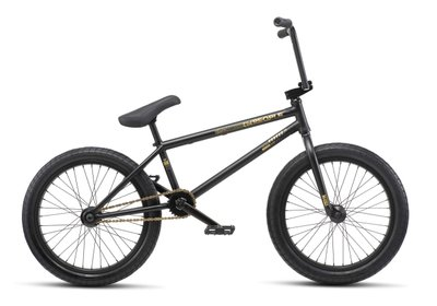 Bmx WeThePeople reason 2019 Black