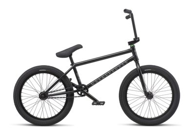 Bmx WeThePeople trust 2019 matt Black