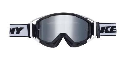 Crossbril Performance White black