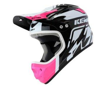 Kenny BMX helm pink