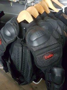 CoBO bodyprotector