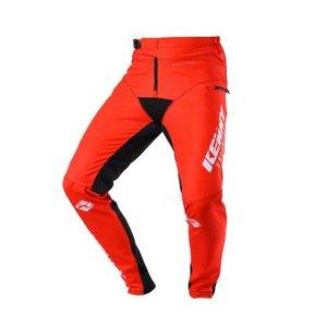 BMX broek Red Prolight