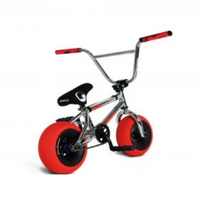 Mini BMX Rocker Wildcat Red