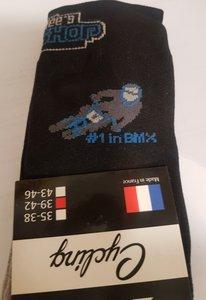 BMX kousen