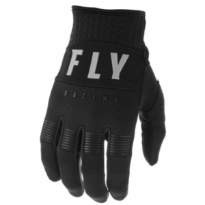 Fly bmx handschoen black