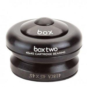BOX integrated head set