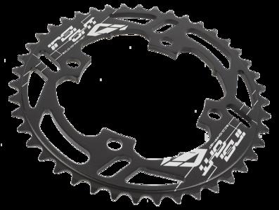 BMX tandwiel 4 gaats