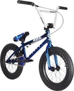 """Wildcat 16"""" bmx blue"""