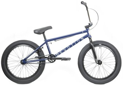 "Cult Devotion 20"" 2020 BMX Freestyle Bike"
