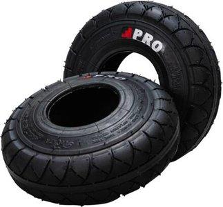 Rocker Street Pro Mini BMX Tyres Black