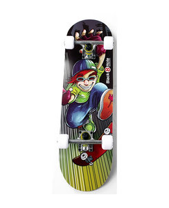 "Skateboard SKB 28"" Skaterboy"