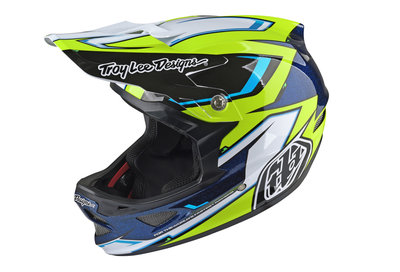 TLD D3 Yellow XS