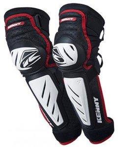Kniebeschermer BMX
