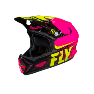 Fly carbon bmx helm