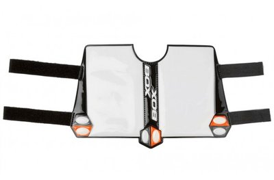 Zijbord BMX